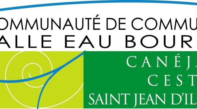 Conteneurisation des collectes de déchets sur les Communes de CANEJAN et de CESTAS